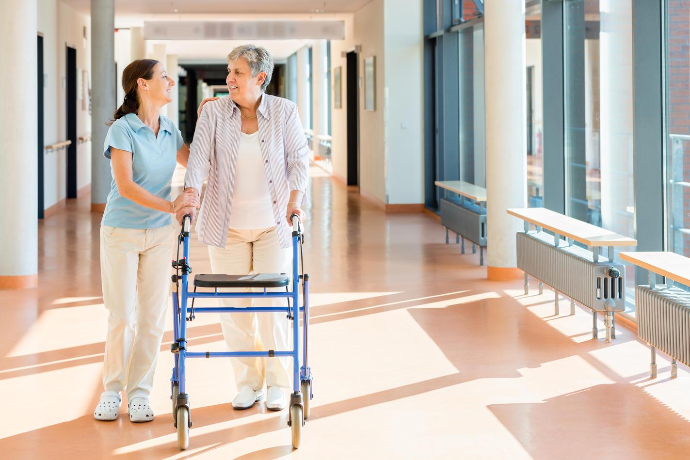 Agedcare Autonomy