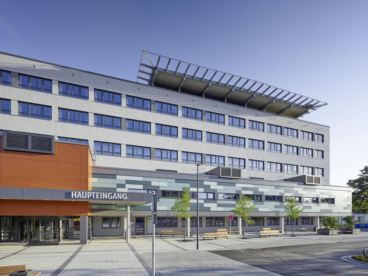 Allgemeines Krankenhaus Celle Tarkett