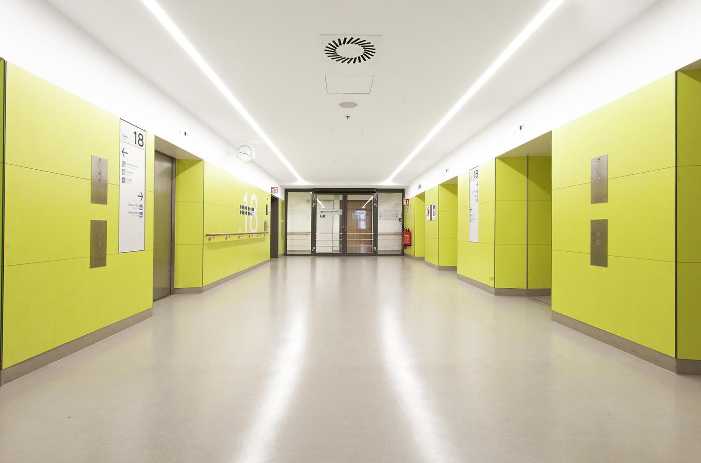 Leitfahiger Linoleum Bodenbelag Conductive Xf Naturlicher Und