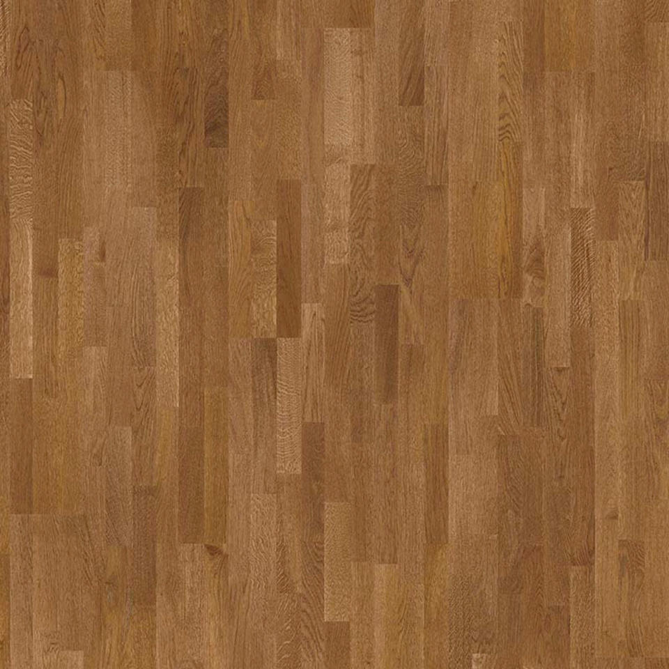 Oak Praline Tres 3 Strips Shade Wood