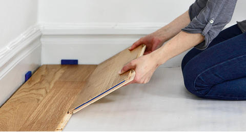 Engineered Wood Flooring Vs Laminate, Engineered Laminate Flooring