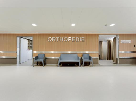 Orthopedisch centrum van het CHBAH