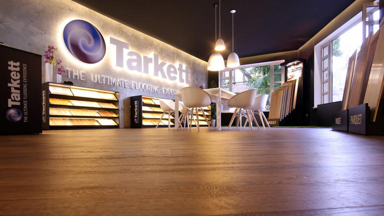Tarkett s'engage