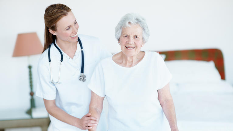 Designing Facilities for Alzheimer's and Dementia Patients