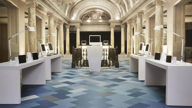 Flooring solutions Kuwait