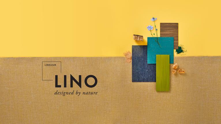 Oppdag vår Linoleumkolleksjon
