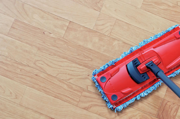 How To Clean Vinyl Floors Tarkett
