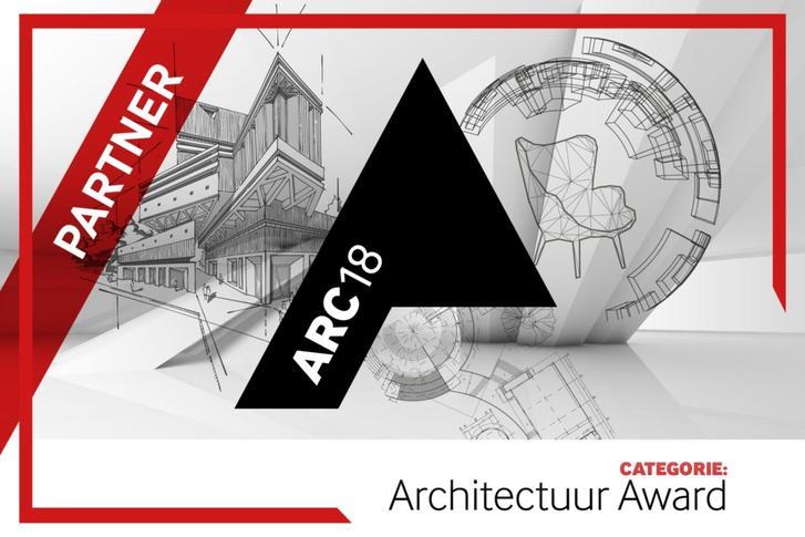 ARC18 Architectuur Award