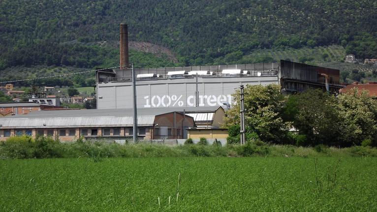 W naszej fabryce linoleum działamy na rzecz realizacji Celów Zrównoważonego Rozwoju