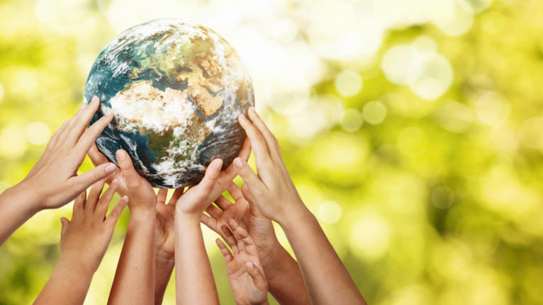 Earth Day Webinars