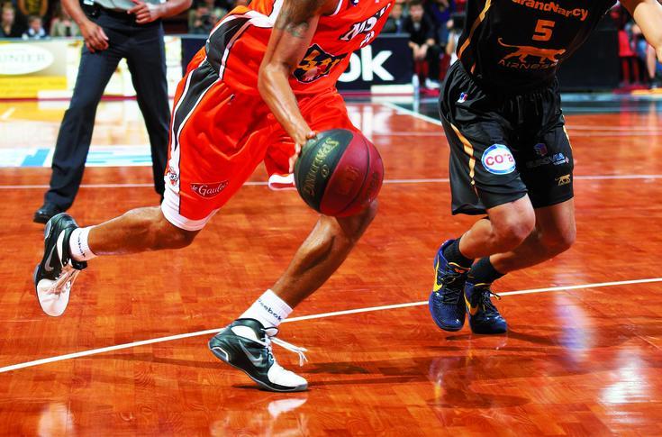 Tarkett sports, partenaire du Mans Sarthe Basket