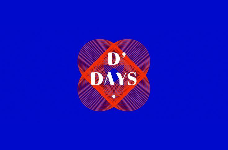 Tarkett partenaire des DDAYS aux Arts Décoratifs
