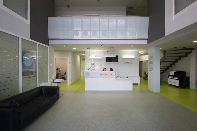 Zdravstvena ustanova Medico Laser