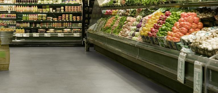 Comment choisir le bon sol pour magasin ?