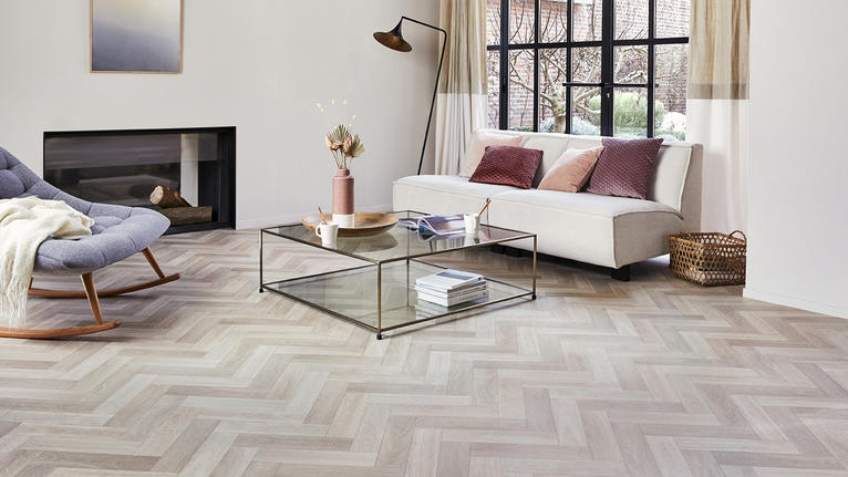 Residential Cushioned Flooring