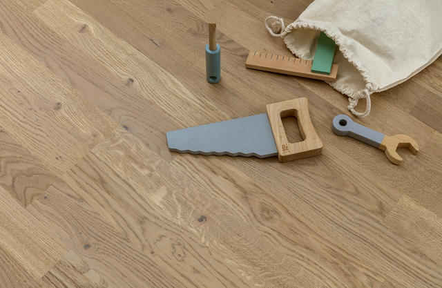 How To Install Wood Floors Tarkett