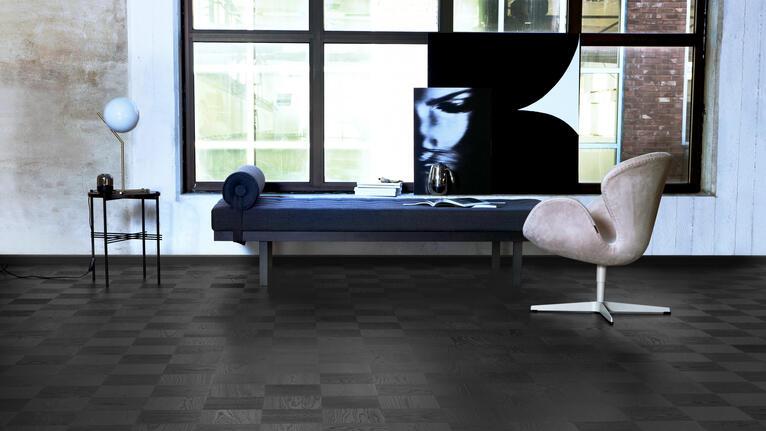 Vakre gulv til hjemmet