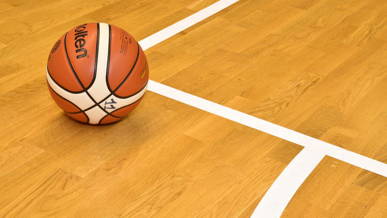 The TMB Basketball Club aims high. So does their new Flexlock sports surface.