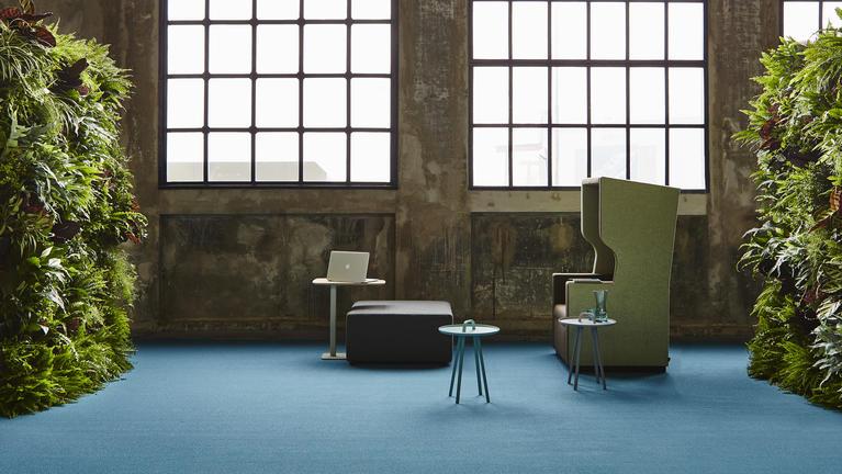 Waarom kamerbreed tapijt als vloerbedekking