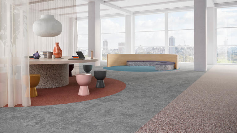 Tarkett to exhibit at the Workspace Design Show on 4th & 5th November 2021