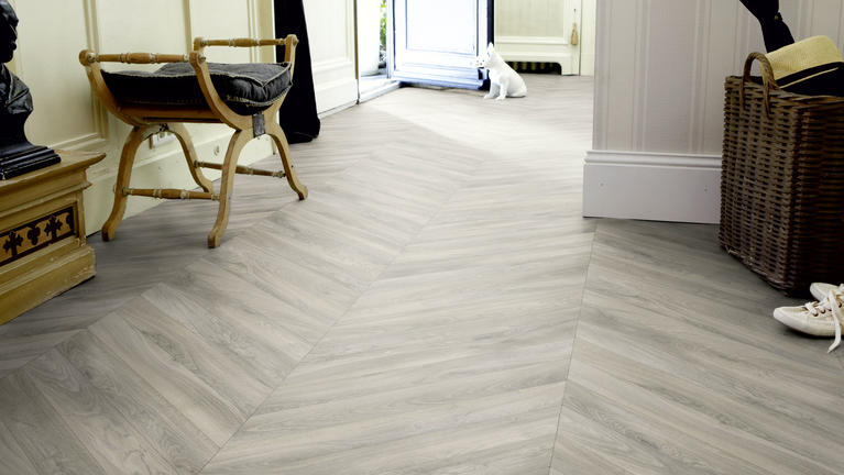 Cushioned Flooring Tarkett