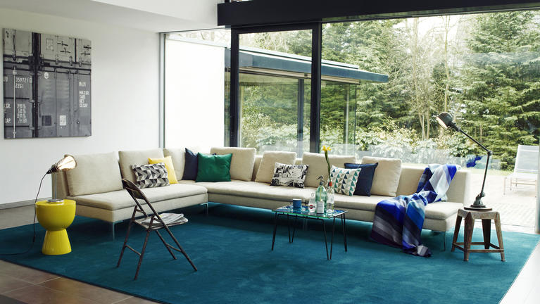 Desso, Parade en Bonaparte: al meer dan 80 jaar leveranciers van hoogwaardig kamerbreed tapijt en vloerkleden