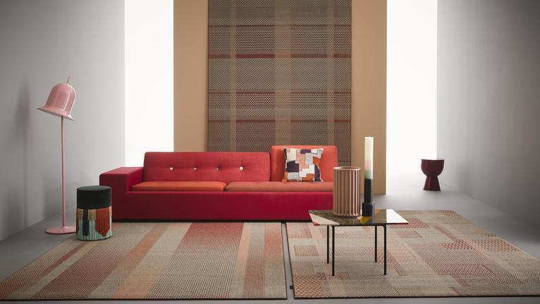 DESSO Home is één van de Tarkett-merken