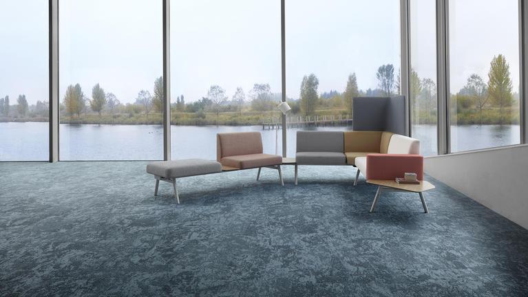 DESSO AirMaster tapijt draagt bij aan een gezonder binnenklimaat