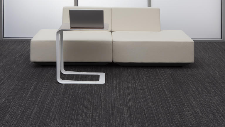 Modular Carpet Backings