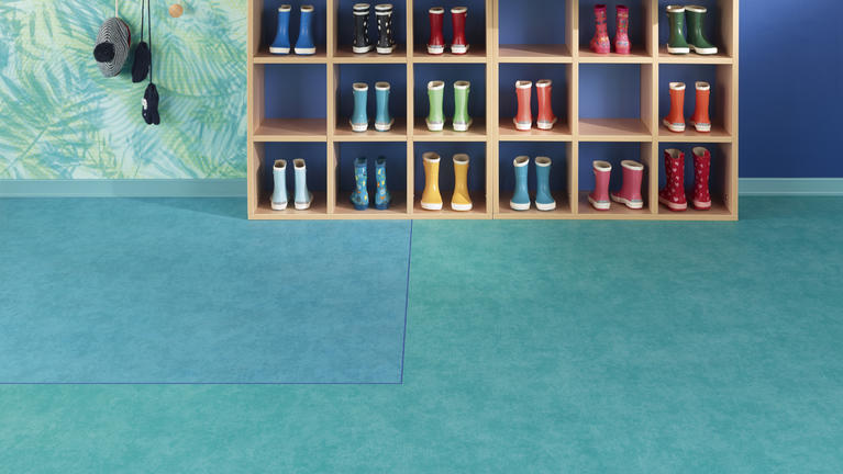 New and improved Essential vinyl flooring range!
