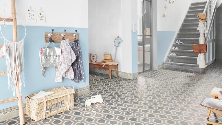 New Vinyl flooring offer: Tarkett LOOK and Tarkett RELAX