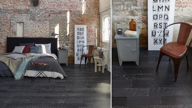 Ben je op zoek naar een geschikte vloer voor je woonkamer, eetkamer of slaapkamer?