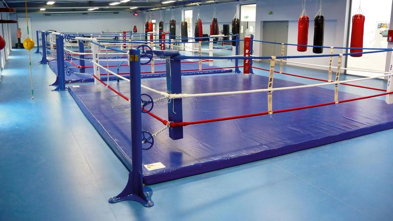Sport - indendørs