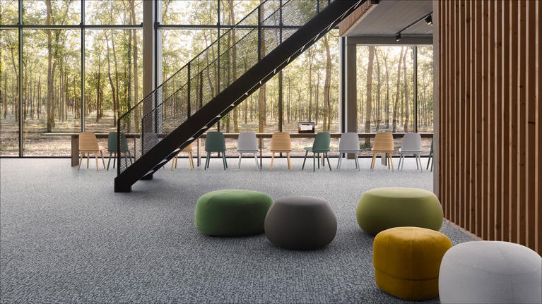 DESSO Orchard Carpet Tile Collection
