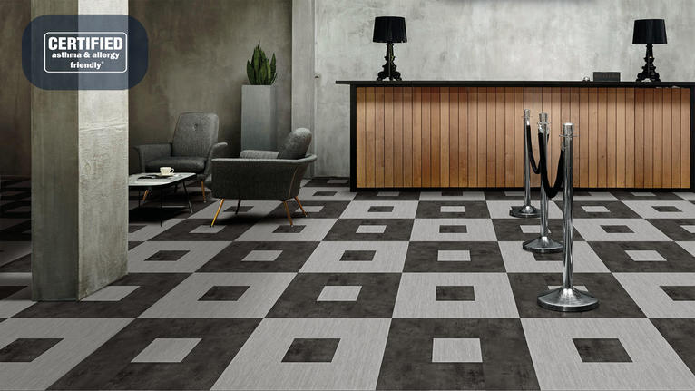 Luxury Vinyl Tiles and Planks