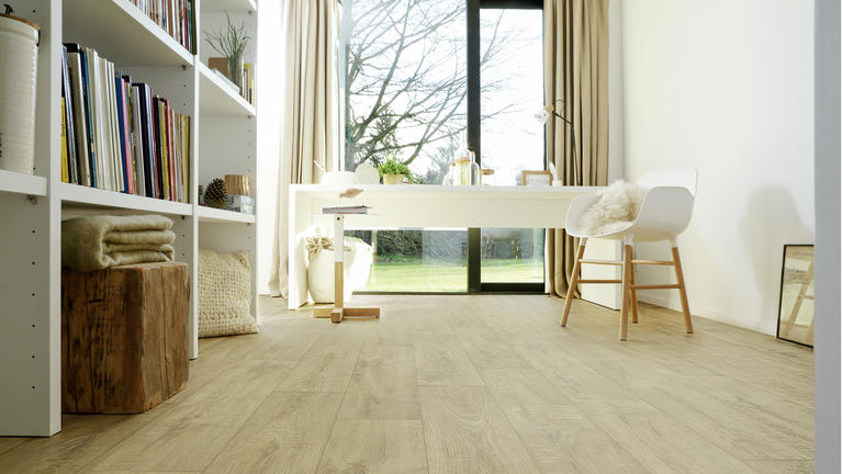 TARKETT NEW GENERATION VINYL FLOORING: WHERE DESIGN AND INNOVATION MAKE THE DIFFERENCE