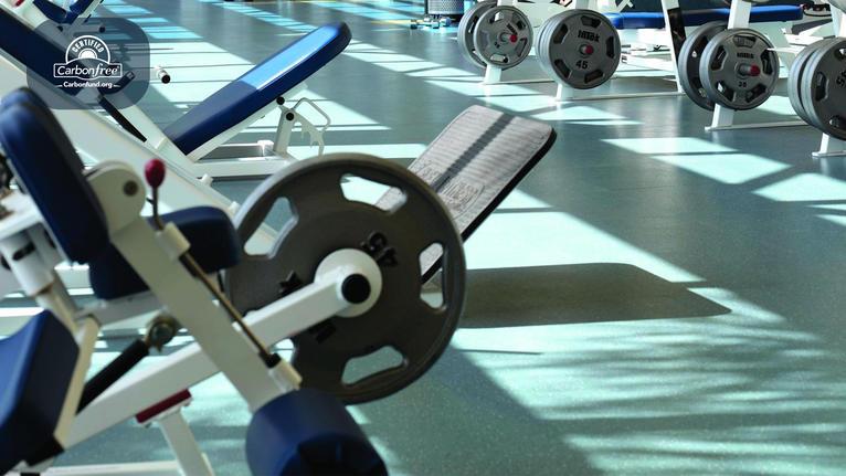 Sports Multi-Function Flooring