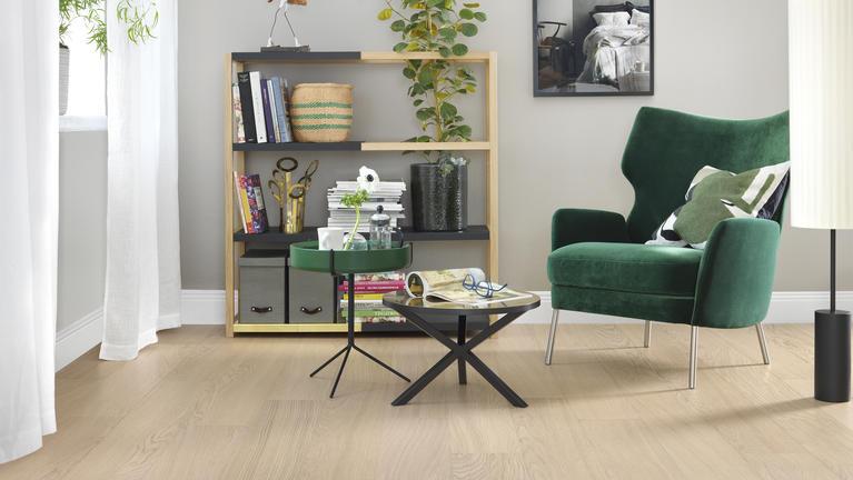 VIVA – moderne, smarte og slitesterke gulv i tre