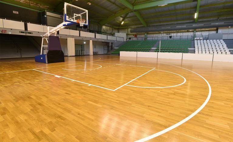 Sportgolv
