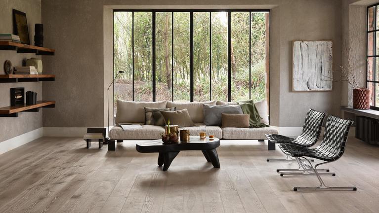 iD Supernature: dé vloer voor een natuurlijke basis in huis
