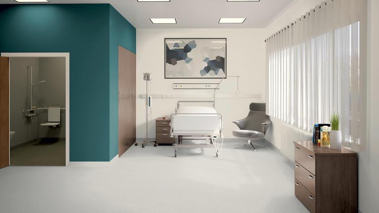 Plejemiljøer til demenspatienter