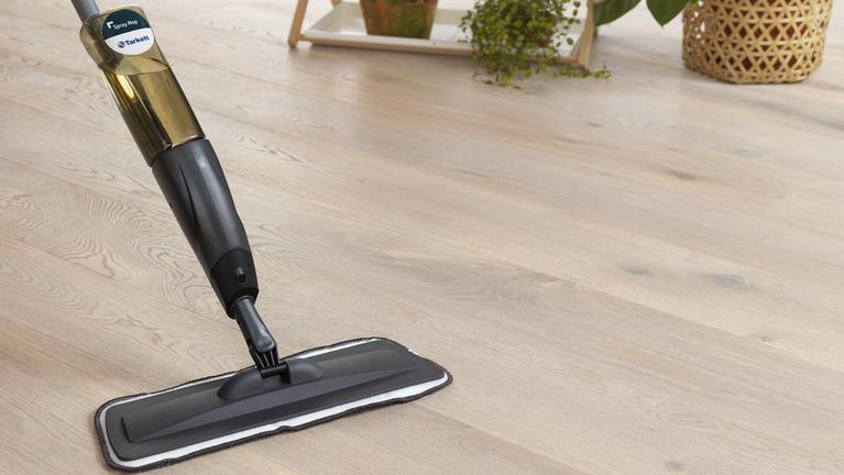 Συντήρηση & καθαρισμός ξύλινων δαπέδων