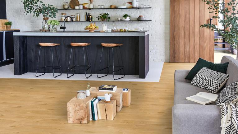 Trouver les meilleurs lames et dalles vinyles décoratives pour votre intérieur