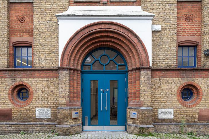 National Opera Studio London