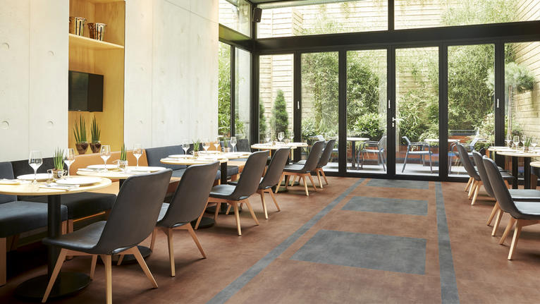 Floors that change everything - LVT