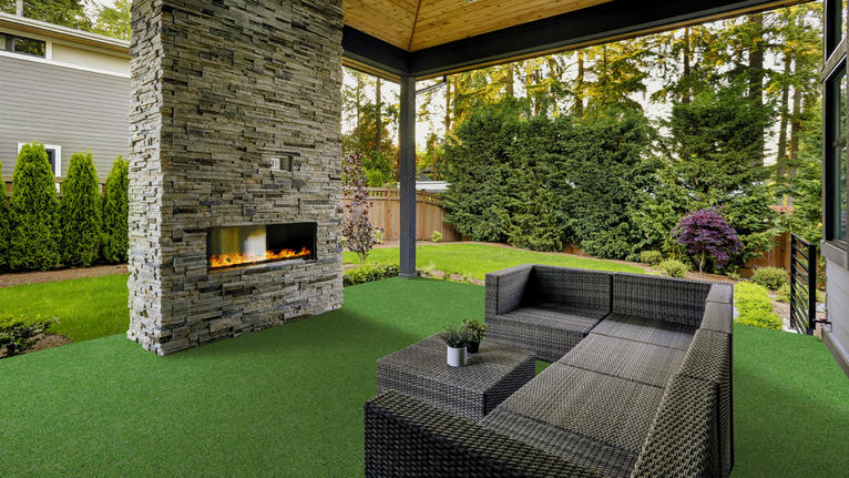 What you need to know before you opt for artificial grass | Tarkett