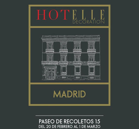 HOTELLE DECORATION CALIENTA MOTORES