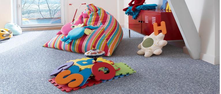 Vloerbekleding in de kinderkamer: zo creëer je een speelparadijs