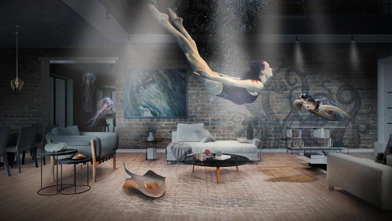 Колекція Progressive House – простір для творчості!