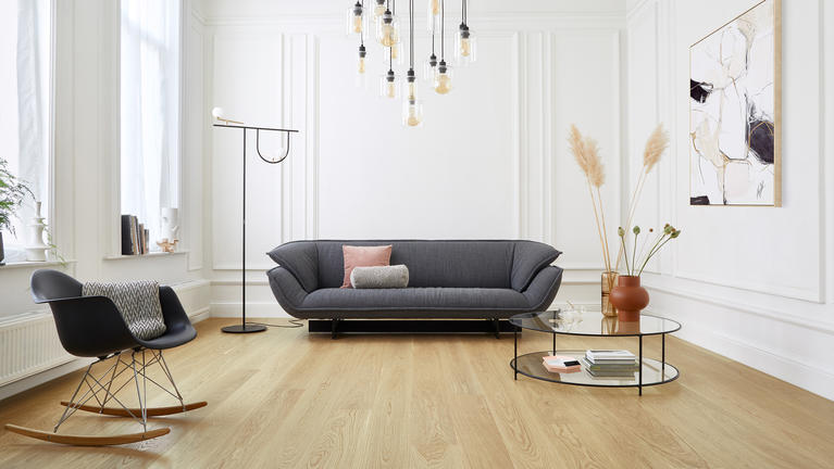 What is Scandinavian interior design style?